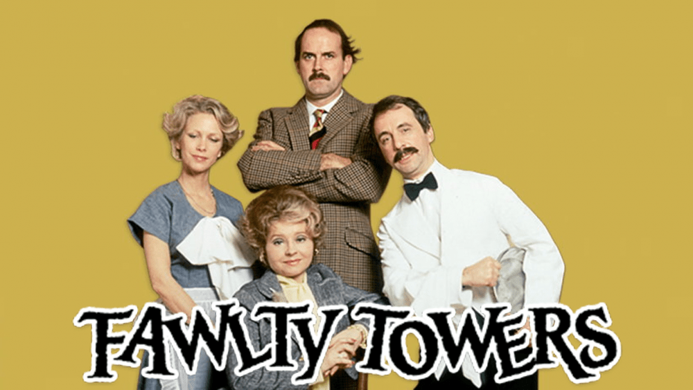 Fawlty Towers Dining Experience  image